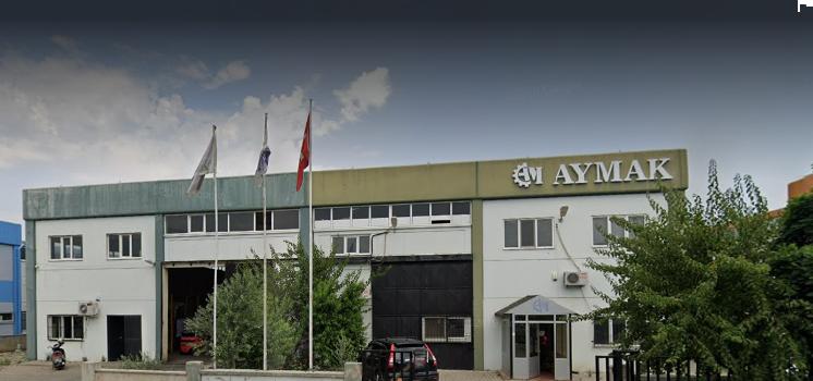 Aymak Yedek Parça San. Ve Tic. Ltd. Şti.