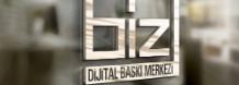 Biz Dijital Baskı Merkezi